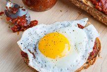 Breakfast / by Erica Graf