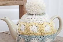 Crochet Goodness / by Elise Manning