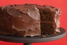 Chocolate / by Erica Graf