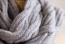 Knitting / by Louise Rosendal von Essen