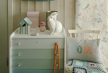 Home - Nursery / by Olivia Granger
