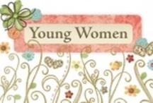 Girls youth night / by Alejandra Reyna