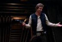 Star Wars / by VIP Fan