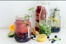 COMESTIBLES: drinks