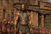 Hercules Movie Auctions / by VIP Fan TV and Movie Auctions
