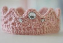 Crochet: Hats / by Joyce Warren