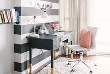 New Home Ideas / Inspiring Home Decor that makes me say...I NEED THAT IN MY HOME!