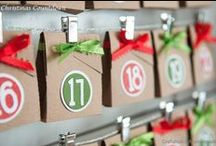 DIY Christmas / by Louise Rosendal von Essen