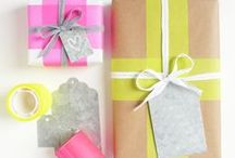 IDEAS   WRAPPING