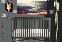 Nursery / by Erica Graf