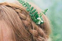 WEARABLE: hair