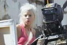 Chappie Movie Auctions / The Official Chappie Movie Auctions  / by VIP Fan TV and Movie Auctions