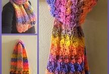 PPD Group Board of Cool Crochet / All Sorts of cool Crochet finds, patterns, tutorial and anything crochet related