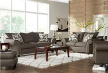 Living Room / by