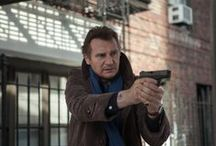 A Walk Among The Tombstones / by VIP Fan TV and Movie Auctions