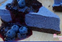 Clean desserts / by Erica Graf