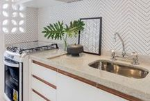 Home & Decor [kitchen and laundry room]