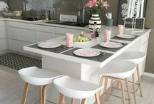 Home & Decor [living and dining rooms]