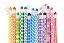 Crayons / All of our Cool Crayon Product and More!