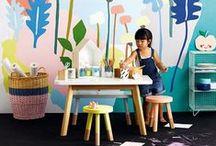 Cool Kid Spaces