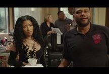Barbershop 3 Auction / by VIP Fan TV and Movie Auctions