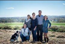 Family Portraits / Family Portraiture - Families, Children, Groups, Couples