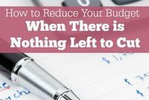 How to Budget / Budgeting ideas for every step of your personal finance journey
