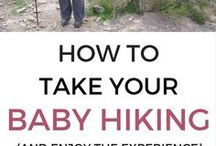 Camping & Hiking / Information on how to camp and hike with your baby.  Best outdoor products for kids and in depth articles with helpful hints.