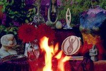 Altar Ideas