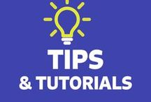 Tips & Tutorials / Best Tips & Tutorials you can find | Learn new things and make progress with your business.