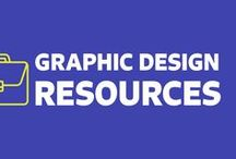 Graphic Design Resources / Best Graphics Design Resources you can find | Kinds of stuff which you will like.