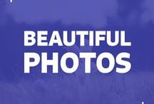 「Beautiful Photos」 / Best Free Images you can find | Thanks to stunning photos, your project will come to life.
