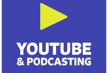 YouTube & Podcasting / Best YouTube & Podcasting you can find | Learn something new or just relax from work.