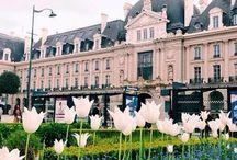 ♥️ Rennes ♥️