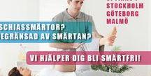 Diskbråck.com / Välkommen till Diskbråck.com! Här på Diskbråck.com kan du läsa allt om Diskbråck! Du kan läsa om: - Diskbråck - Varför man får Diskbråck - Symtom - Övningar - Behandlingar - Ryggskott - Ryggskott träning  http://xn--diskbrck-f0a.com/