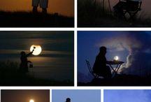 Perspectief fotos