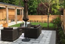 My Landscape Design Work & Drawings / A showcase of recent design work