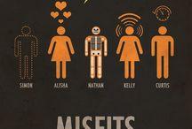Not Misfits