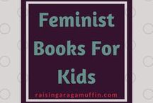 Feminist Books For Kids / Feminist Children's Books | Feminist Books For Kids | Feminist Kids Books