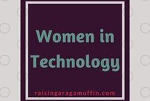 Women in Technology / Women in Technology | Female Leaders in Technology