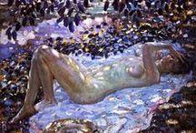 Art - Frieseke Frederick Carl