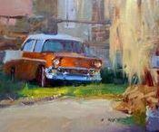 Art - Sexton Randall