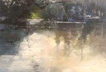 Art - Wiltshire Claire