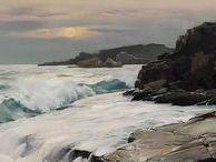 Art - Judd-Waugh Frederick