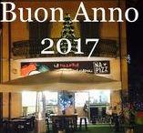 Na Pizz Riccione Capodanno Benvenuto 2017 / Na Pizz Riccione viale ceccarini 192,festeggia il suo1°capodanno