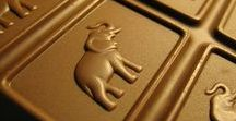 Chocolade / A sweet sin....