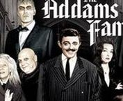 The Addams Family 1964-1966