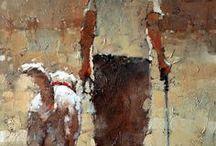 Art - Painting