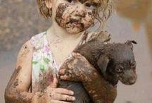 Children / John Gray: Children are from heaven.