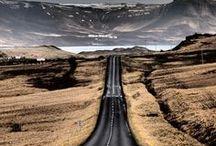 Bridges and paths